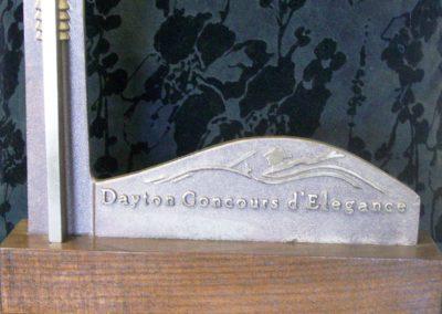 Dayton Concours d' Elegance